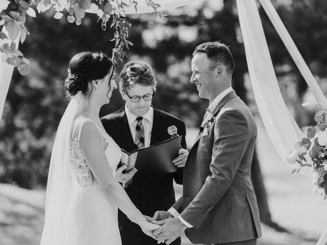 Jordan and Tara's wedding in Wallace, Nova Scotia 60