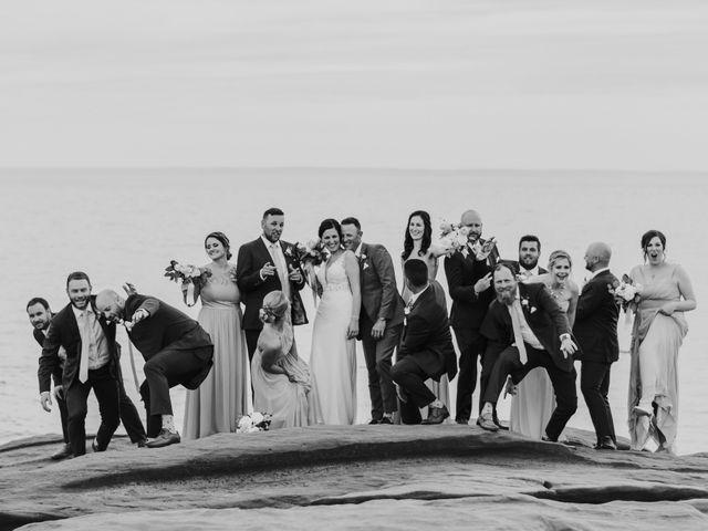 Jordan and Tara's wedding in Wallace, Nova Scotia 71