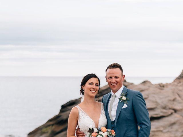 Jordan and Tara's wedding in Wallace, Nova Scotia 72