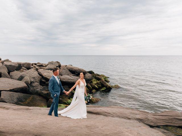 Jordan and Tara's wedding in Wallace, Nova Scotia 76