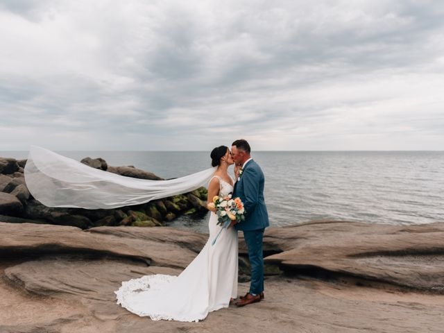 Jordan and Tara's wedding in Wallace, Nova Scotia 78