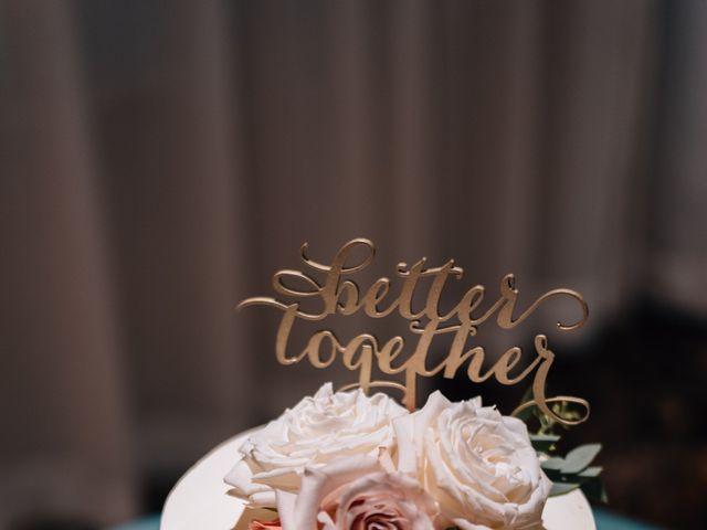 Jordan and Tara's wedding in Wallace, Nova Scotia 83