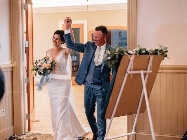Jordan and Tara's wedding in Wallace, Nova Scotia 86