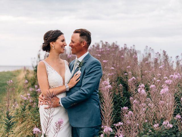 Jordan and Tara's wedding in Wallace, Nova Scotia 89