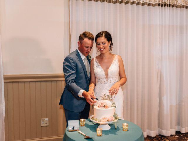 Jordan and Tara's wedding in Wallace, Nova Scotia 93