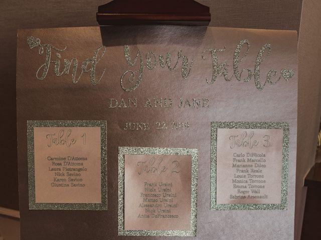 Dan and Jane's wedding in Toronto, Ontario 7