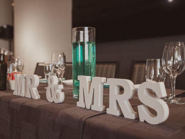 Dan and Jane's wedding in Toronto, Ontario 10