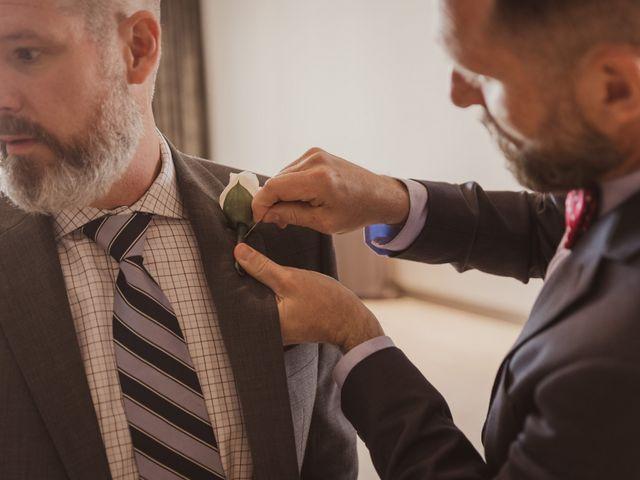 Dan and Jane's wedding in Toronto, Ontario 15