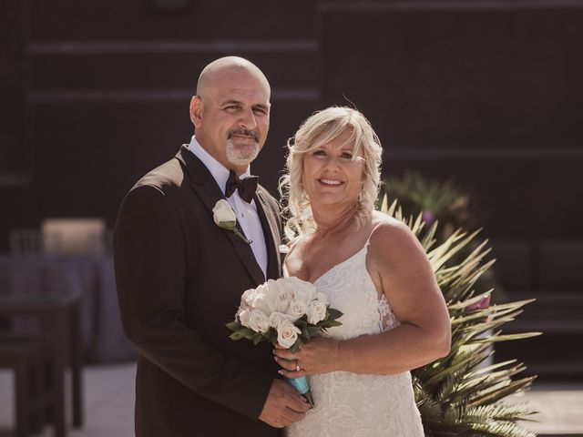 Dan and Jane's wedding in Toronto, Ontario 16