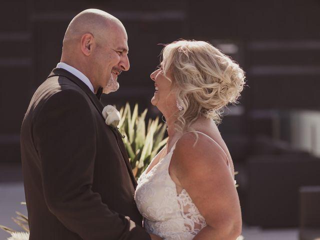 Dan and Jane's wedding in Toronto, Ontario 20