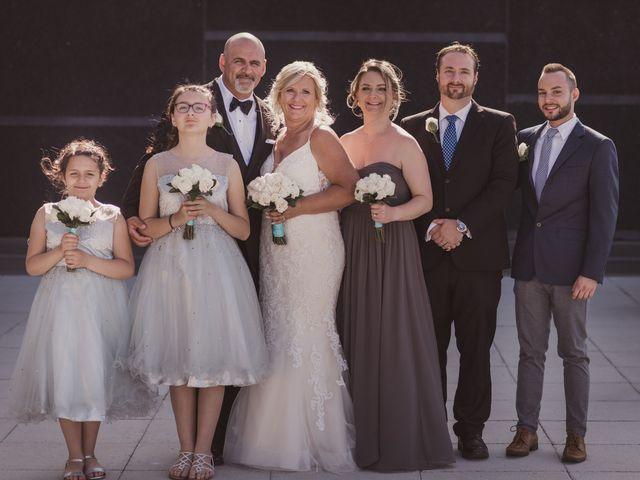 Dan and Jane's wedding in Toronto, Ontario 30