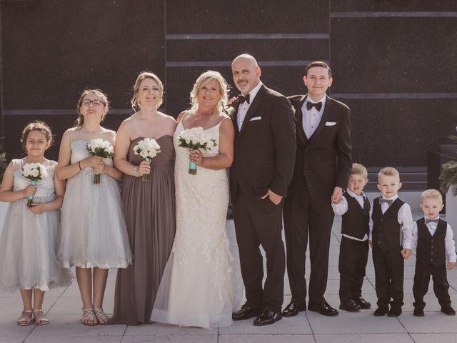 Dan and Jane's wedding in Toronto, Ontario 33