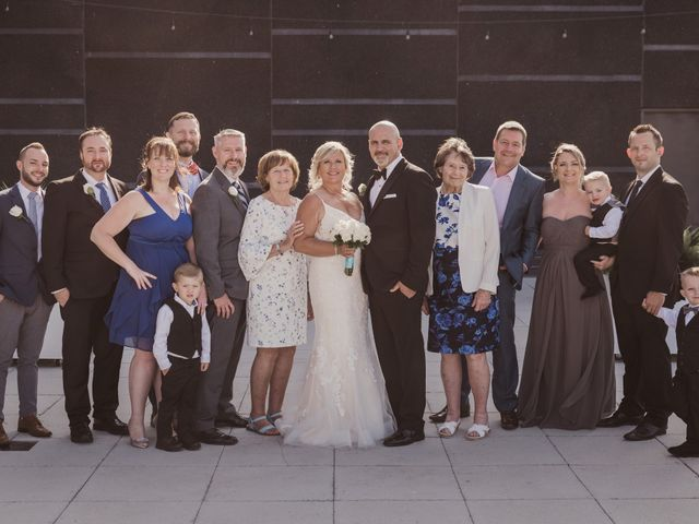 Dan and Jane's wedding in Toronto, Ontario 38