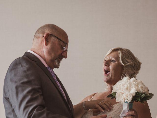 Dan and Jane's wedding in Toronto, Ontario 42