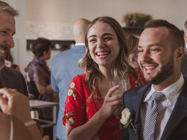 Dan and Jane's wedding in Toronto, Ontario 48