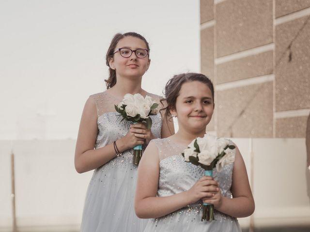 Dan and Jane's wedding in Toronto, Ontario 58