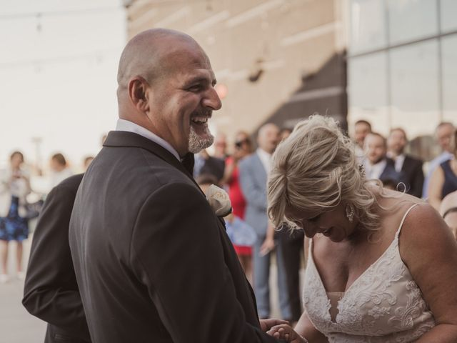 Dan and Jane's wedding in Toronto, Ontario 74