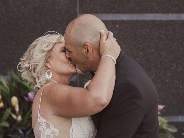 Dan and Jane's wedding in Toronto, Ontario 2