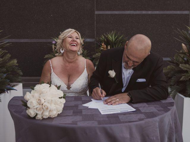 Dan and Jane's wedding in Toronto, Ontario 78