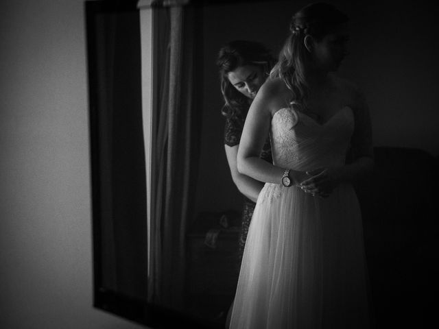 Eric and Celia's wedding in Niverville, Manitoba 7