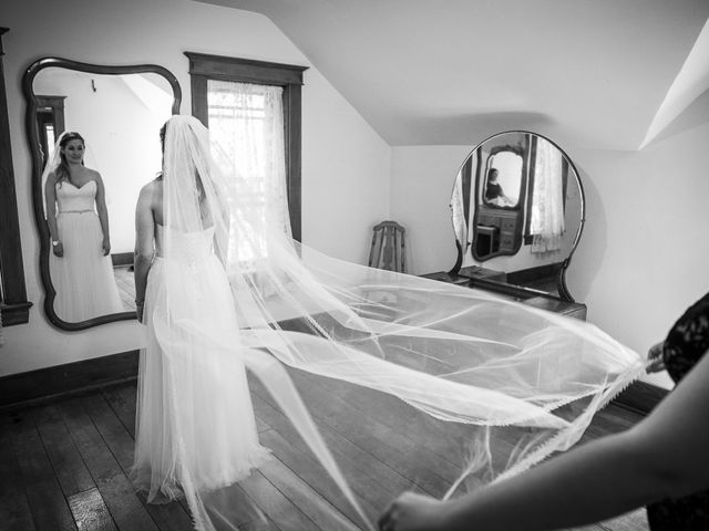 Eric and Celia's wedding in Niverville, Manitoba 15