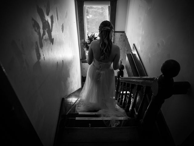 Eric and Celia's wedding in Niverville, Manitoba 29