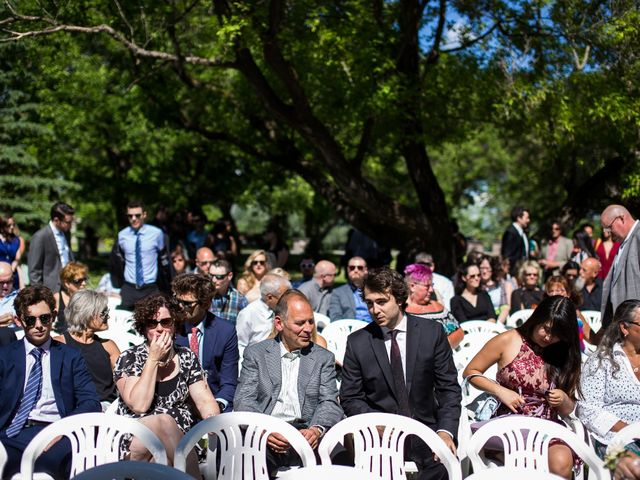 Eric and Celia's wedding in Niverville, Manitoba 31