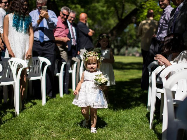 Eric and Celia's wedding in Niverville, Manitoba 33