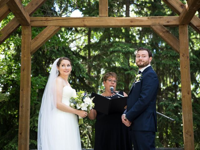 Eric and Celia's wedding in Niverville, Manitoba 39
