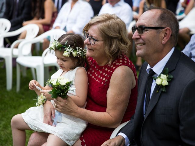Eric and Celia's wedding in Niverville, Manitoba 41