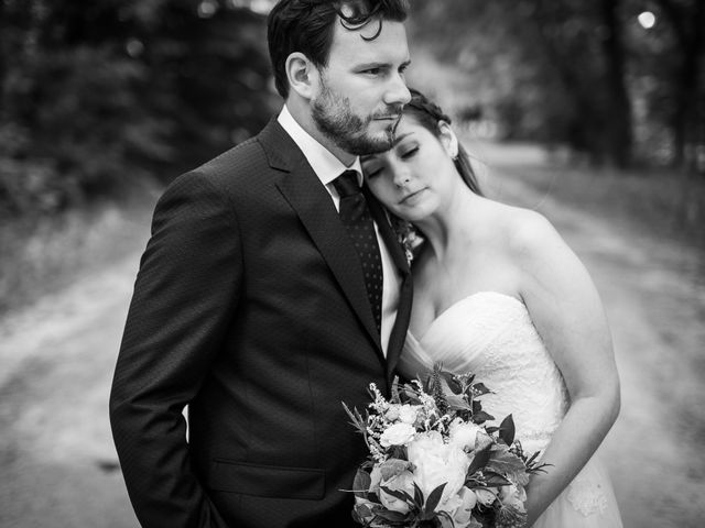 Eric and Celia's wedding in Niverville, Manitoba 57
