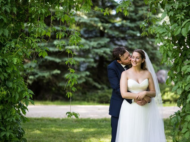 Eric and Celia's wedding in Niverville, Manitoba 59