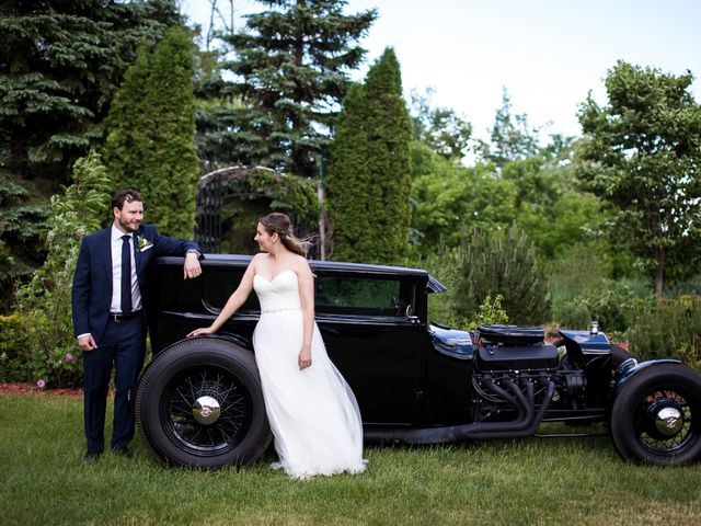 Eric and Celia's wedding in Niverville, Manitoba 71