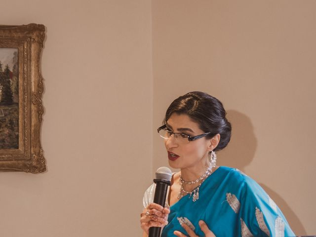 Ali and Ibtissam's wedding in Scarborough, Ontario 90
