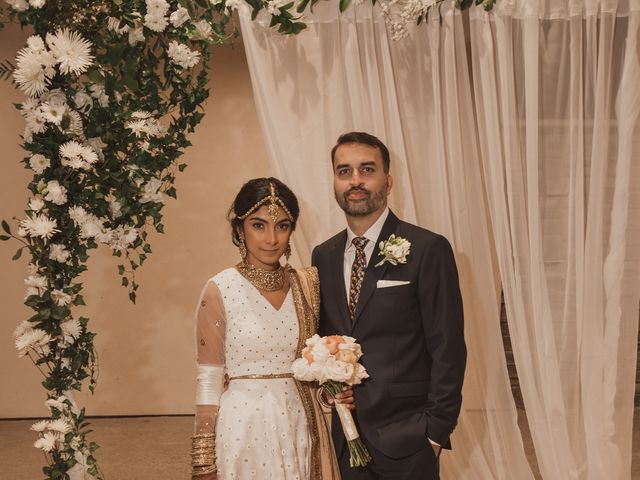 Ali and Ibtissam's wedding in Scarborough, Ontario 103