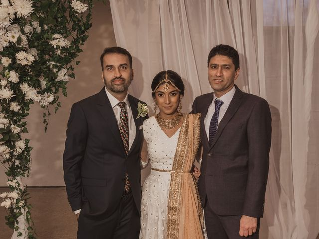 Ali and Ibtissam's wedding in Scarborough, Ontario 105