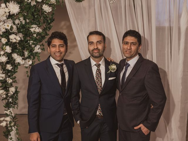 Ali and Ibtissam's wedding in Scarborough, Ontario 106