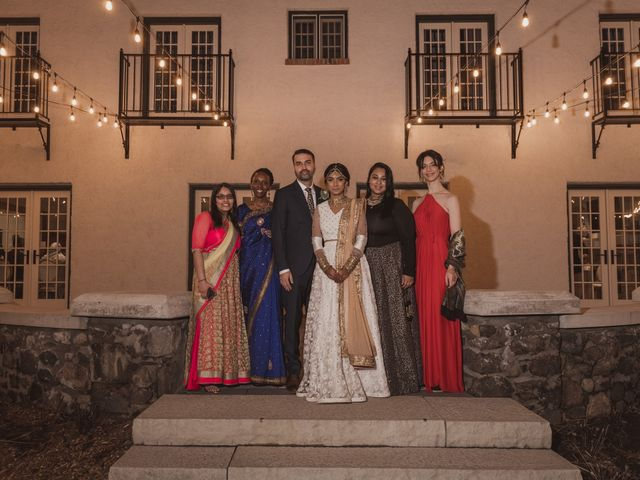 Ali and Ibtissam's wedding in Scarborough, Ontario 117