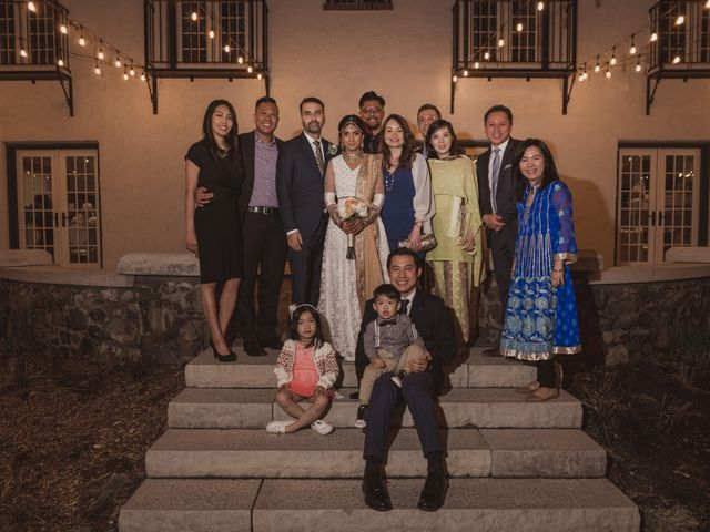 Ali and Ibtissam's wedding in Scarborough, Ontario 119