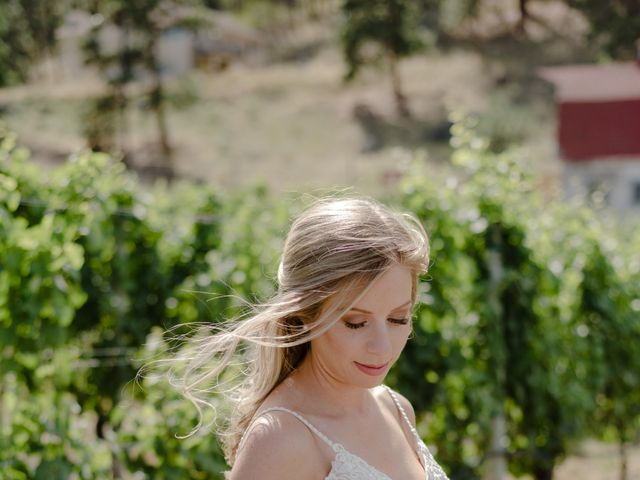 Andrew and Lindsay's wedding in Okanagan Falls, British Columbia 18