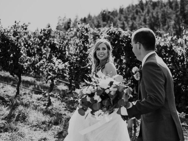 Andrew and Lindsay's wedding in Okanagan Falls, British Columbia 23