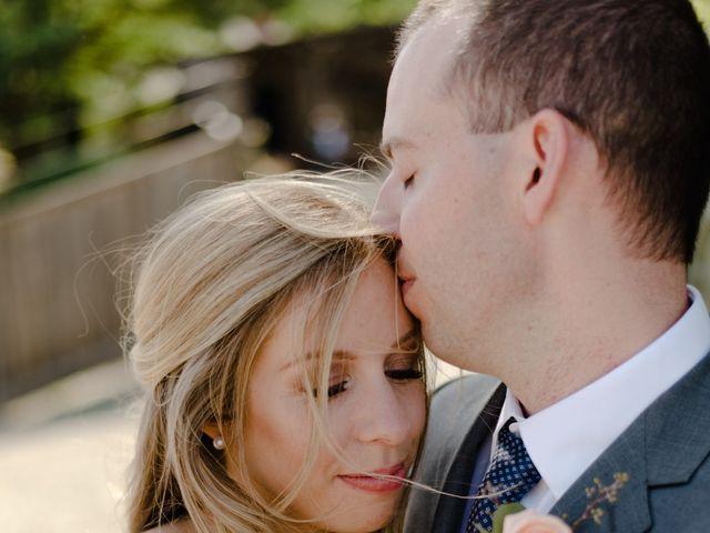 Andrew and Lindsay's wedding in Okanagan Falls, British Columbia 26