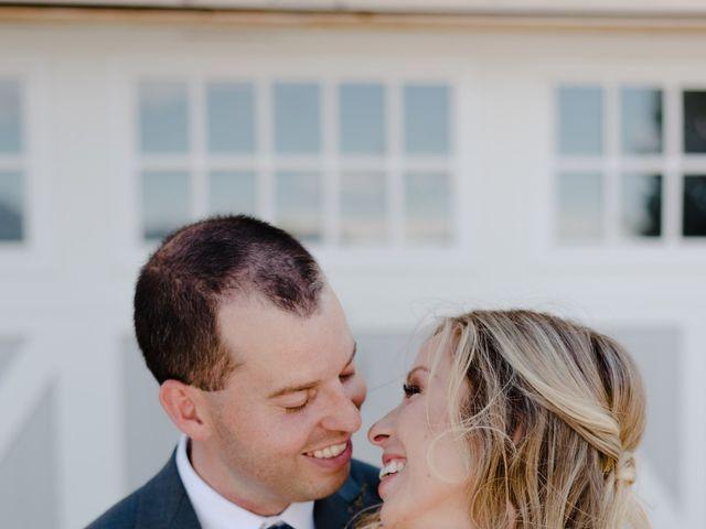 Andrew and Lindsay's wedding in Okanagan Falls, British Columbia 30
