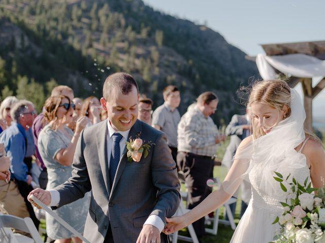 Andrew and Lindsay's wedding in Okanagan Falls, British Columbia 46