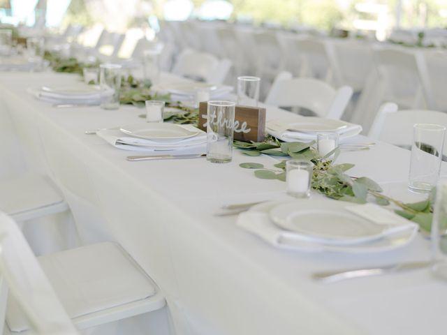 Andrew and Lindsay's wedding in Okanagan Falls, British Columbia 49