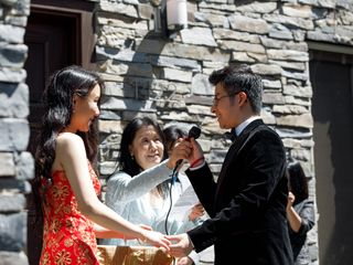 The wedding of Victoria and Cody 2
