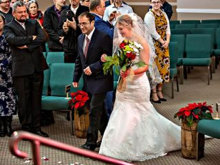 The wedding of Maija and Sam 2