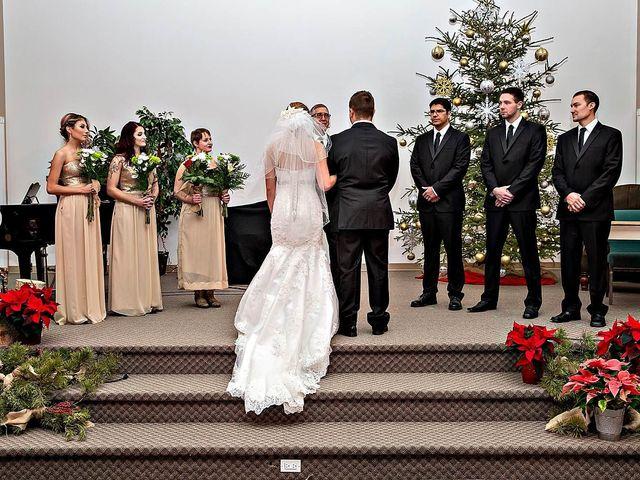 Sam and Maija's wedding in Norquay, Saskatchewan 8