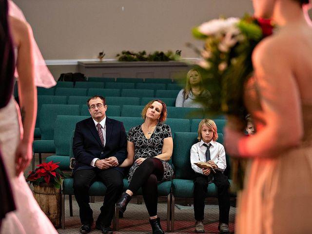Sam and Maija's wedding in Norquay, Saskatchewan 10