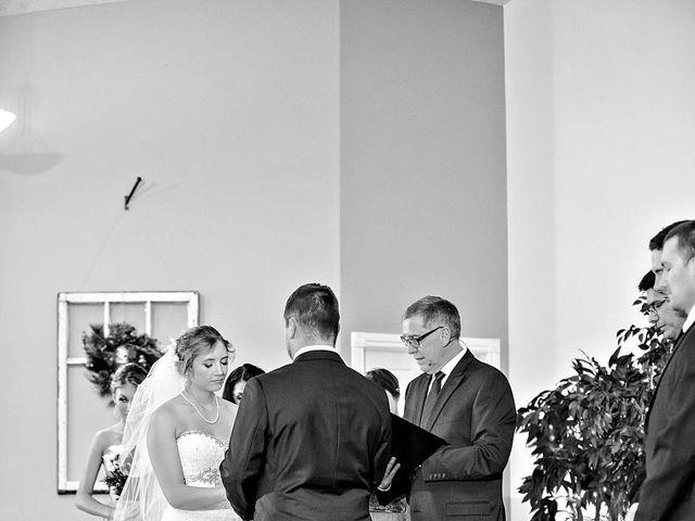 Sam and Maija's wedding in Norquay, Saskatchewan 13